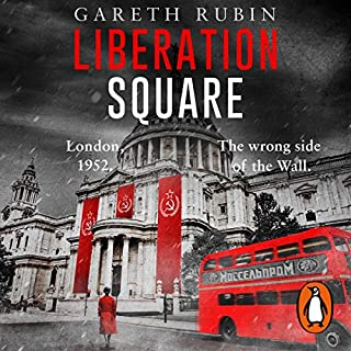 Liberation Square                   By:                                                                                                                                 Gareth Rubin                               Narrated by:                                                                                                                                 Nicola Walker,                                                                                        Gareth Rubin                      Length: 10 hrs and 21 mins     Not rated yet     Overall 0.0