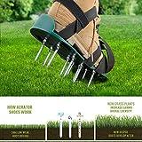Immagine 1 hortem sandali aeratore manuale per