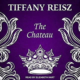 The Chateau audiobook cover art