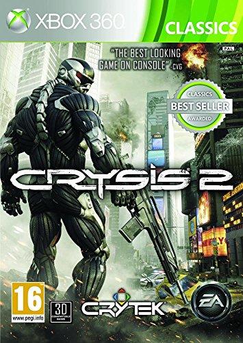 Crysis 2 - Classics [Edizione: Francia]