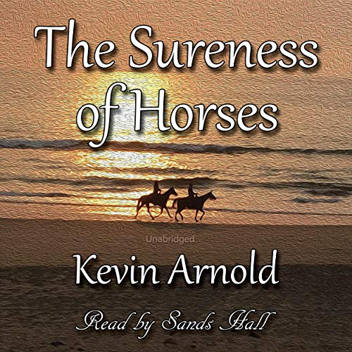The Sureness of Horses  By  cover art