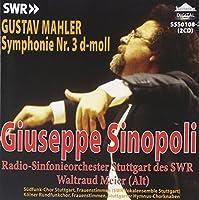 Symphonie 3 by GUISEPPE SINOPOLI