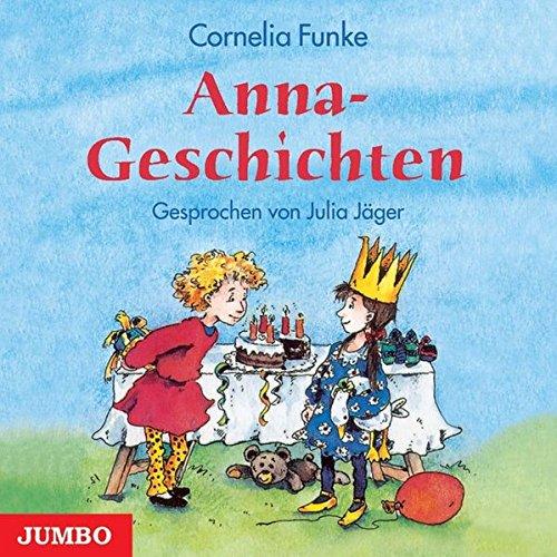 Anna-Geschichten Titelbild