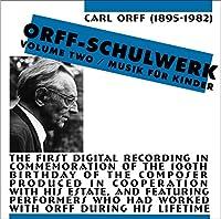 Orff-Schulwerk, Volume Two: Musik fuer Kinder