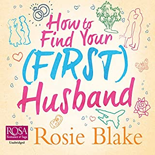 How to Find Your (First) Husband cover art