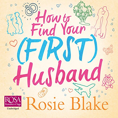 How to Find Your (First) Husband audiobook cover art