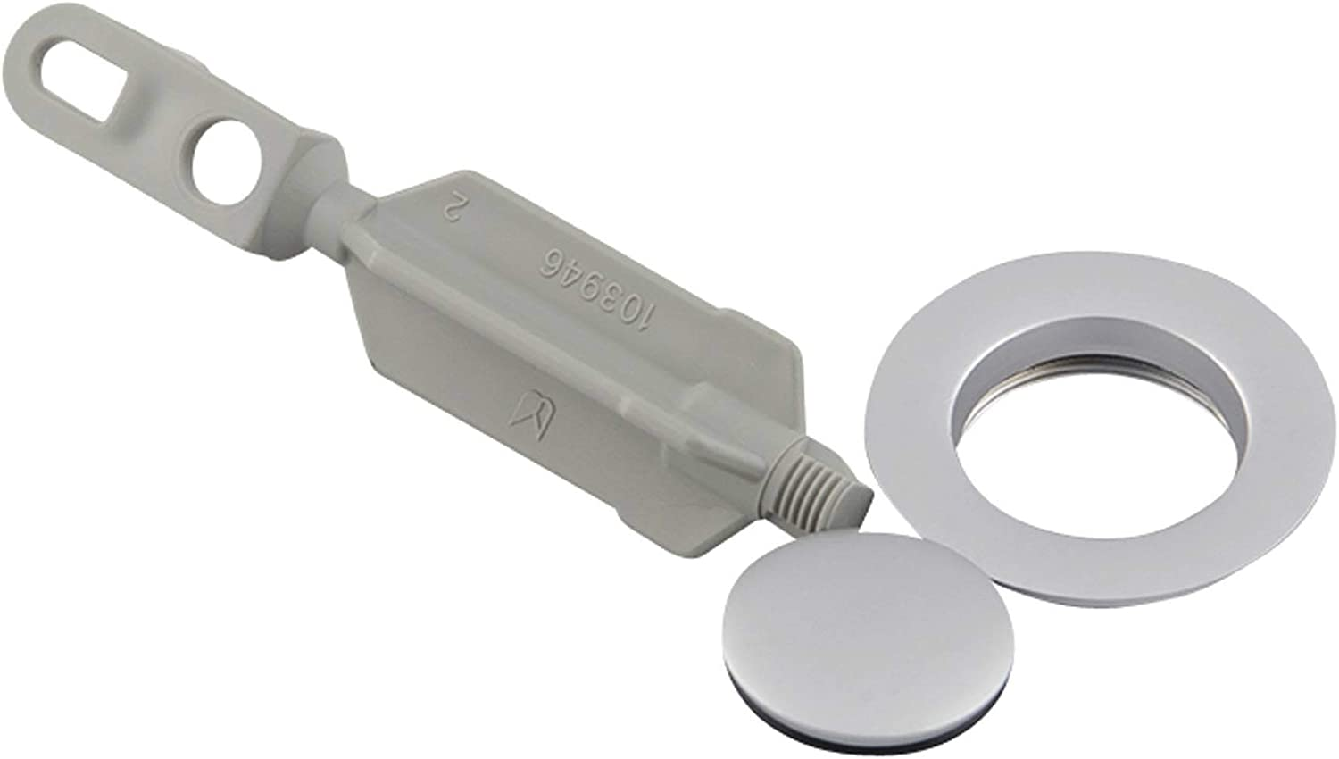 Moen 10709PM Collection Many popular brands Replacement Bathroom Plug and Sink Drain Cheap mail order specialty store