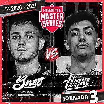 Bnet vs Tirpa - FMS ESP T4 2020-2021 Jornada 3 (Live)