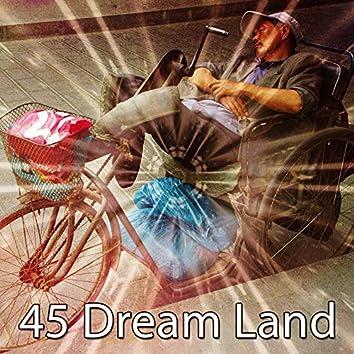 45 Dream Land
