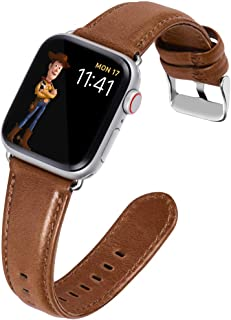 Best apple classic leather band Reviews