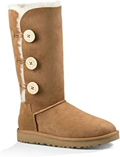 UGG Women's Bailey Button Triplet Ii Winter Boot