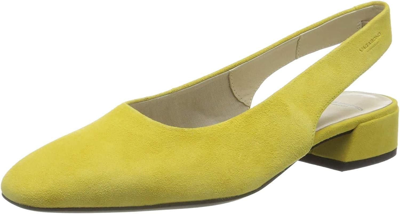 Vagabond Women's Slingback Sling Flats 5 online shopping ☆ very popular Ballet Back