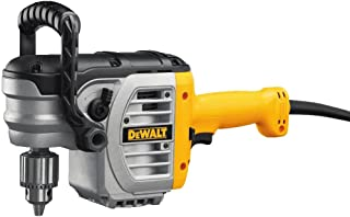 DEWALT Electric Drill, Stud & Joist with Clutch, 1/2-Inch, Variable Speed Reversible (DWD450)