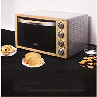Hornos de Cocina Smart Oven Light Wave de Doble Puerta con función Light- Multi Cooking & Grill