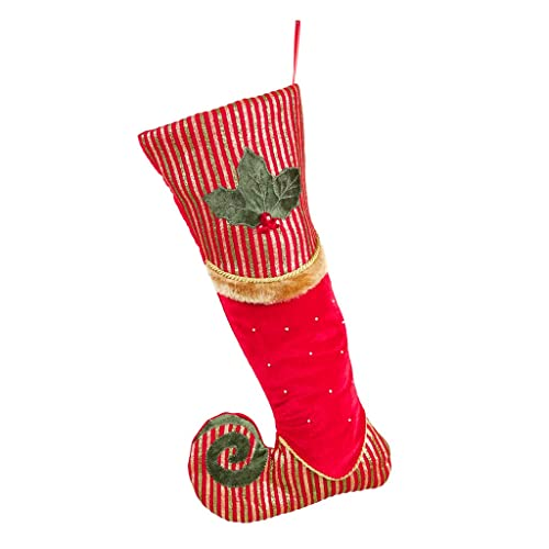 Luxury Christmas Stockings Uk.Luxury Christmas Stocking Amazon Co Uk