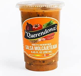 Best la mexicana salsa Reviews