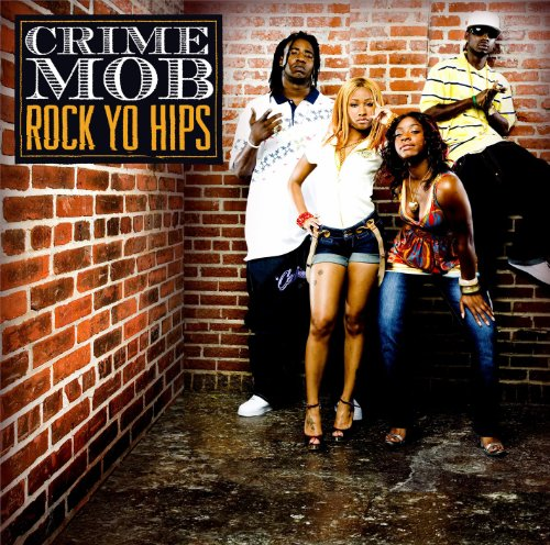 Knuck If You Buck (feat. Lil' Scrappy) [Explicit]