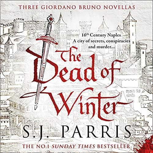 Couverture de The Dead of Winter