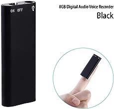 Spyguru Hidden 8GB Inbuilt Audio/Voice Recorder MP3 with Earphones