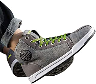 Motorcycle Riding Boots Men Road Street Gray Casual Flax Shoes Breathable Motocross Protective Boots