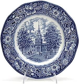 liberty blue staffordshire