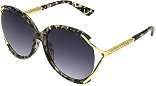 NINE WEST Women's Barrie Sunglasses Square