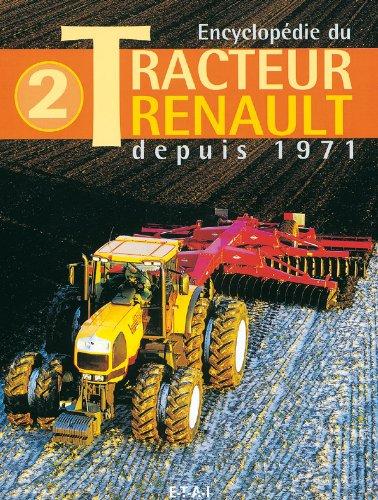 Encyclopédie du Tracteur Renault