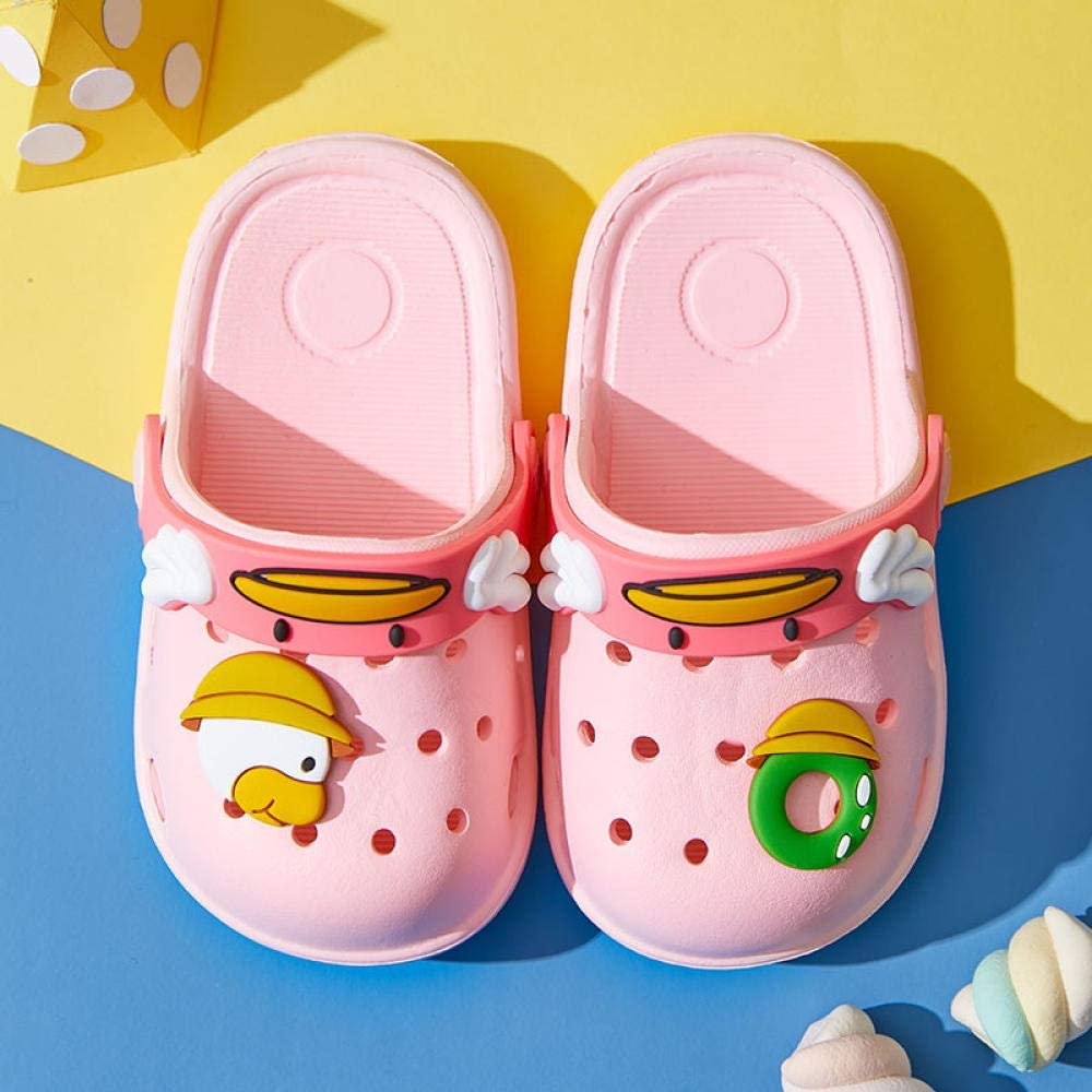 COQUI Bath Max 43% OFF Slippers Animer and price revision Spring Summer Little Child Duck New Cute