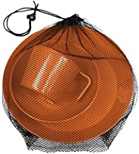 UST PackWare Dish Set with Mesh Bag, BPA Free Construction and Eating Utensils for..