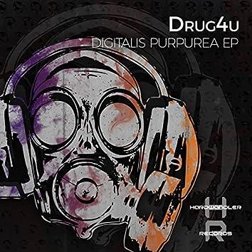 Digitalis Purpurea EP