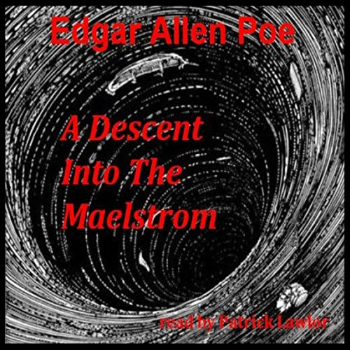 A Descent into the Maelstrom copertina