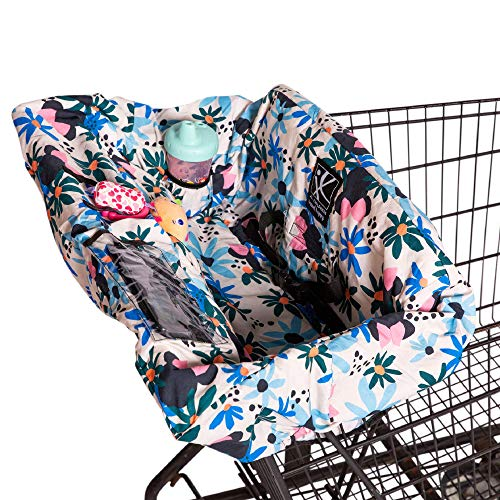 J.L. Childress Disney Baby by Shopping Cart & High Chair Cover for Baby to...