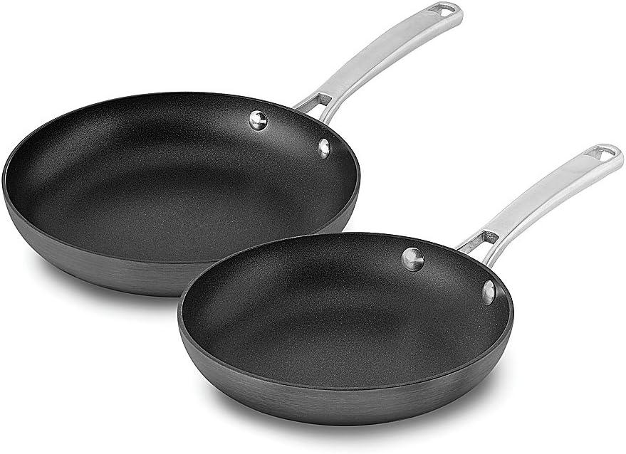 Calphalon Classic Toxic-Free Pan