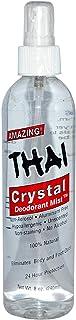 Thai Crystal Mist Deod Pump 8 Ounces