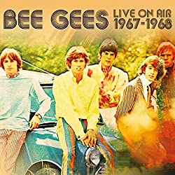 Live on Air 1967/1968