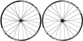 Mavic Aksium Disc INT Road Wheelset