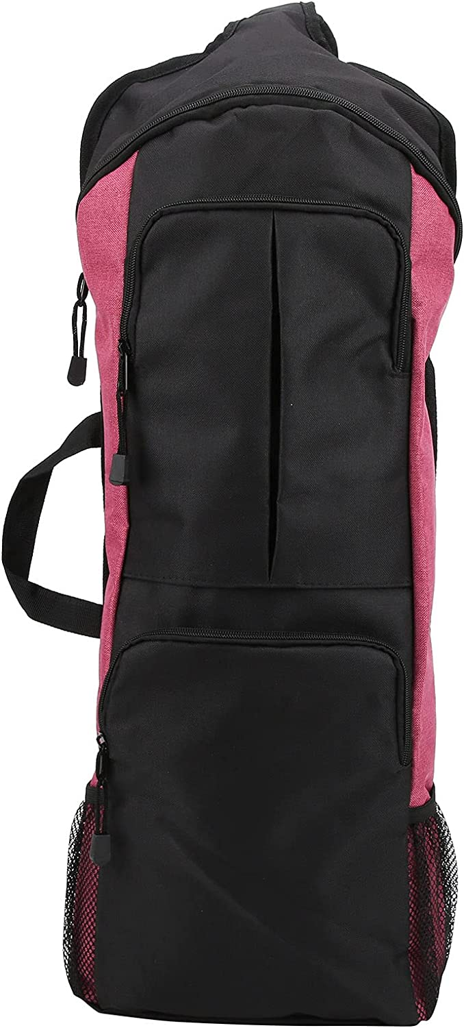 Material + Double Stitching Yoga Well‑Designed free Max 62% OFF Big Han Bag