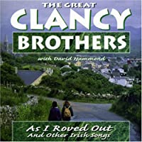 The Great Clancy Brothers