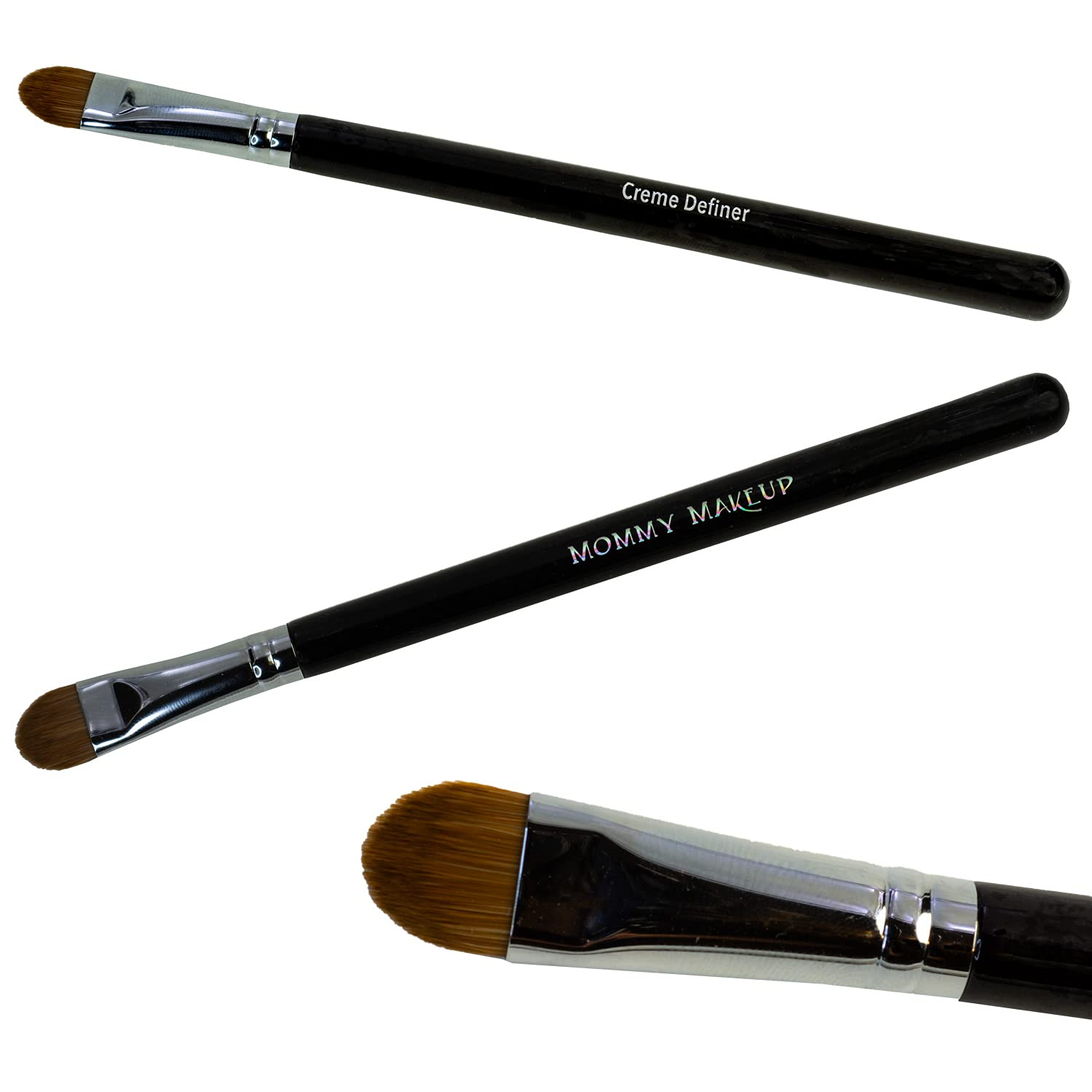 Mommy Makeup 35% OFF Creme Definer Eyeshadow Brush We OFFer at cheap prices