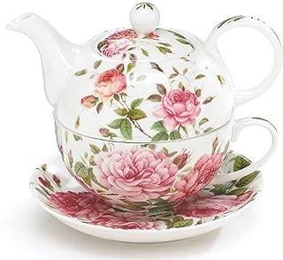 burton and burton teapot