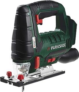 Parkside PSTDA 20-Li A1 - Sierra de calar pendular (sin