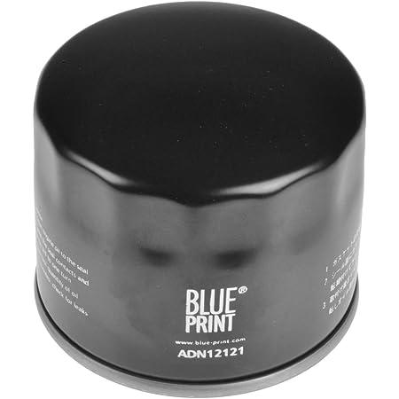 Blue Print Adn12121 Ölfilter 1 Stück Auto