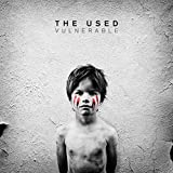Songtexte von The Used - Vulnerable