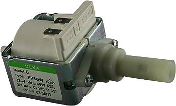Saeco Reserveonderdelen - pomp EP5/S GW 230V/50Hz