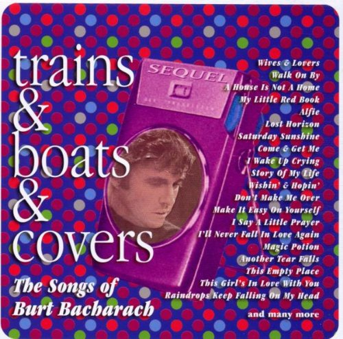 Trains & Boats & Covers