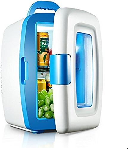 GEGEQUNAERYA Mini réfrigérateur Domestique 10L