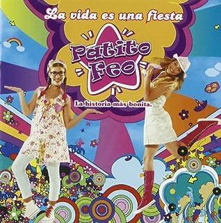 la vida es una fiesta (spanish edition) patito feo