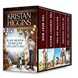 Blue Heron Complete Collection: An Anthology