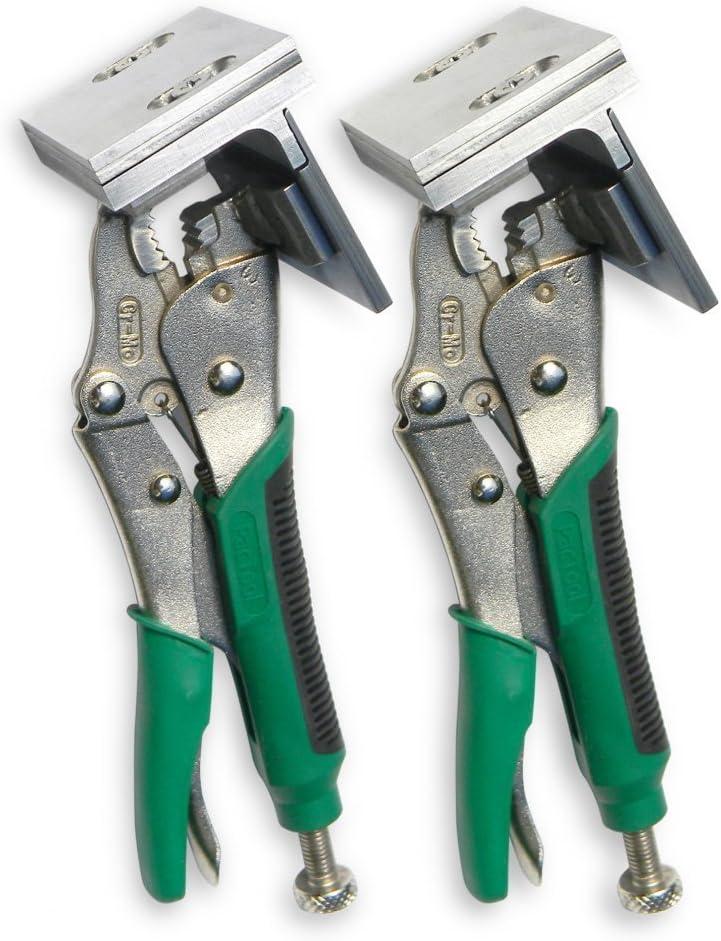 PacTool SA907 Adjustable Z-Clamp Siding Tool Panel 55% OFF Installation Cheap