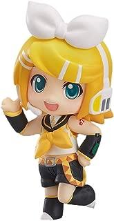 Selecci?n Nendoroid Petit Hatsune Miku Rin solo art?culo (Jap?n importaci?n / El paquete y el manual est?n escritos en japon?s)